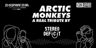 Arctic-Monkeys-tribute-Band