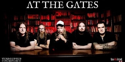 at the gates vo skopje - mkc taksirat terrorvoid promotions