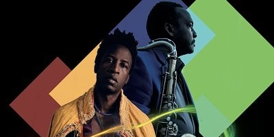 ALEXANDER HAWKINS, DAVID MURRAY QUARTET FEAT. SAUL WILLIAMS skopje jazz festival