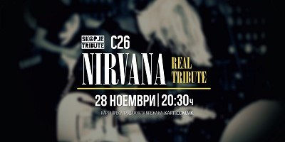 Nirvana-Real-Tribute