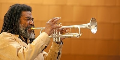 wadada leo smith and harriet tubman skopje jazz festival