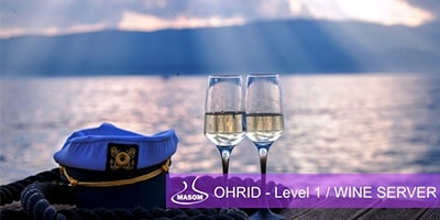 Ohrid---Level-1---Wine-Server