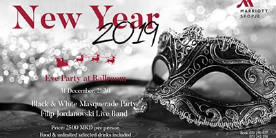 Black-&-White-New-Year's-Masquerade-Party