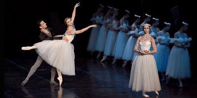 baletska pretstava zizel - makedonska opera i balet